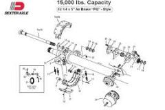 7. Dexter Air Brake (10-25K)