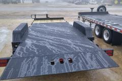 6. Tread Plate Floor