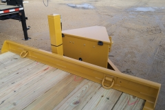 3. Single Stillwell 12K Hydraulic Jack