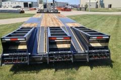 (10) 3rd load ramp